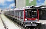 GREENMAX グリーンマックス 30341 東武70000系(71718編成)7両編成セット(動力付き)