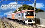 グリーンマックス GREENMAX 30993 東急電鉄6000系(Q SEAT車付き・ロングシートモード)7両編成セット(動力付き)