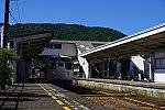 窪川駅717
