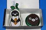 Suicaのペンギン ショコラZOOとワッフル