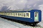TOMIX 1/80 113-1500系 モハ113-モハ112