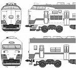 マイクロエース A0039 715系1000番代 グリーンライナー 4両セット