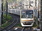 【ダイヤ改正で新設!】メトロS運用の急行 小川町行き