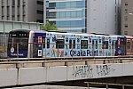 大阪メトロ_31000系_31905号_Osaka Point ラッピング車