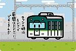 京阪電鉄 5000系