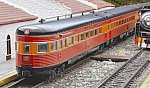 KATO カトー 10-666-C サザン・パシフィック鉄道 (SP LINES) 10両基本セット