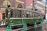 札幌市電M101号車引退発表a01