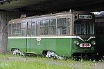 札幌市電親子電車Tc1号車aa01