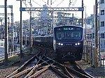 【ダイヤ改正で定期化!】相鉄線 JR埼京線直通 特急 池袋行き1 12000系