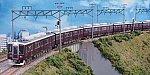 GREENMAX グリーンマックス gm 30147 阪急8300系 (京都線・3次車・8315編成) 8両編成セット(動力付き)