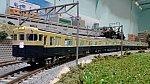 山陽電鉄3050系 鋼製車 旧塗装