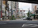 2021.6.14 (15) 尾頭橋商店街(おとうばししょうてんがい) - アーチ 2000-1500