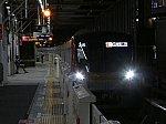 【深夜限定】17000系 通勤特急 新宿三丁目行きにしか表示されない「モノ」とは