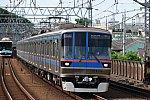 20210612東急多摩川駅_東京都交通局6318-8