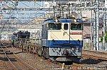 EF652083 コキ7B+シキ611+コキ7B 202107