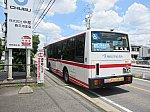 2021.6.17 (20) 牧御堂バス停 - JR岡崎駅西口いきバス 1980-1480