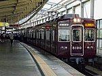 阪急5100系5100F