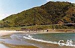 ◎197308日南線大堂津C11ビーチ