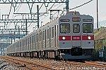 東急8500系(8636F) 202108