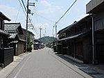 2021.6.24 (47) 今須宿(いますじゅく) - 真宗寺からひがしえ 1800-1350