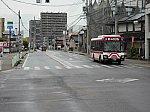 2021.7.7 (10) しんあんじょういきバス - 今池小学校西交差点 2000-1500