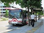 2021.7.13 (12) 東岡崎 - JR岡崎駅西口いきバス 1600-1200