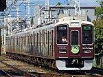 コウペン号阪急京都線1306F
