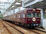 阪急5100F