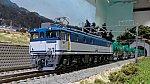 EF64-1015 JR貨物更新車
