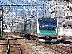 【まさかの定期外運用】E233系の相鉄線 埼京線直通 各停 池袋行き