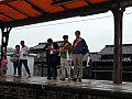 西幡豆 - あかい電車応援団