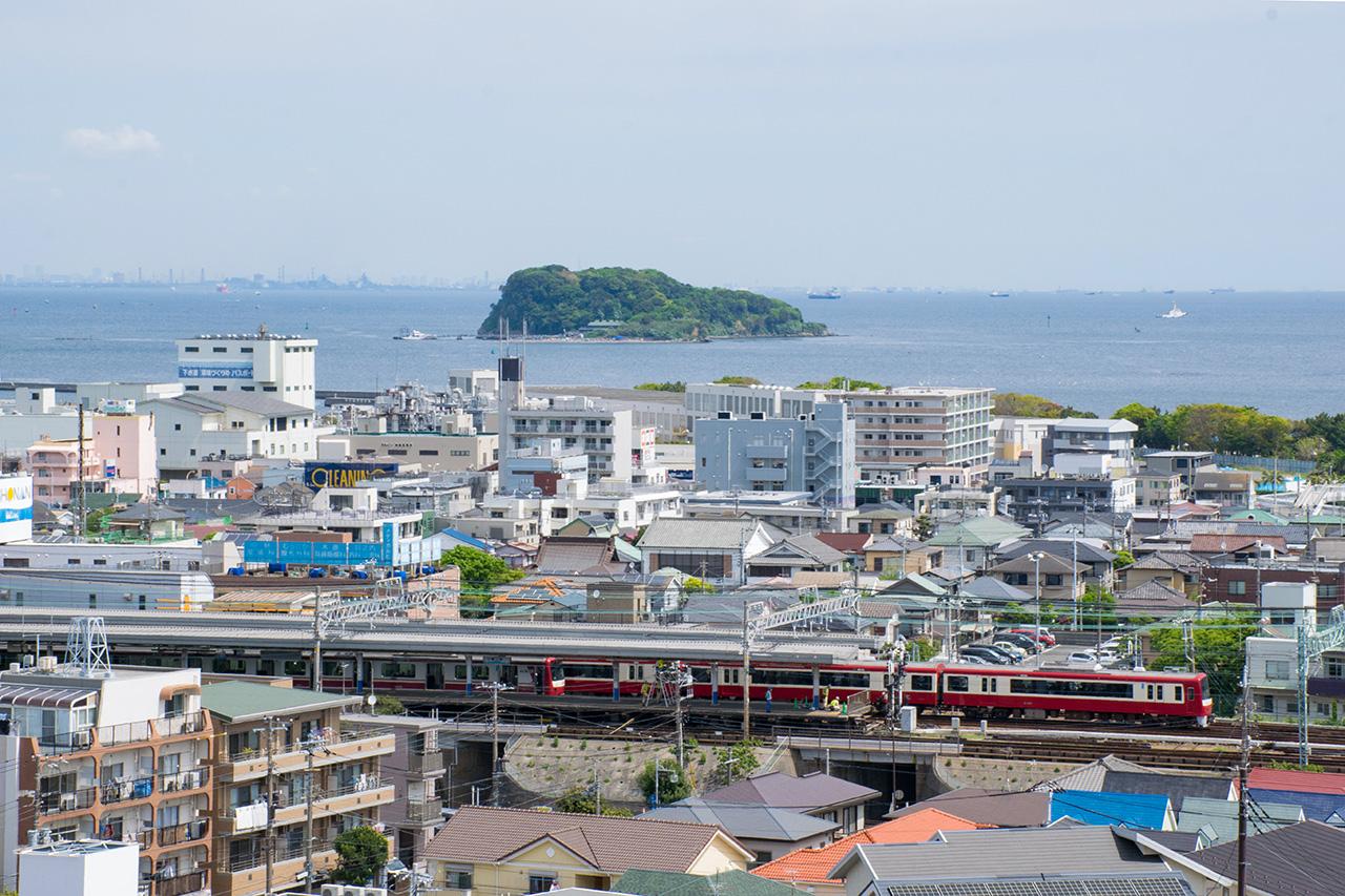 京急沿線の価値向上に挑むKEIKYU ACCELERATOR PROGRAM(イメージ)