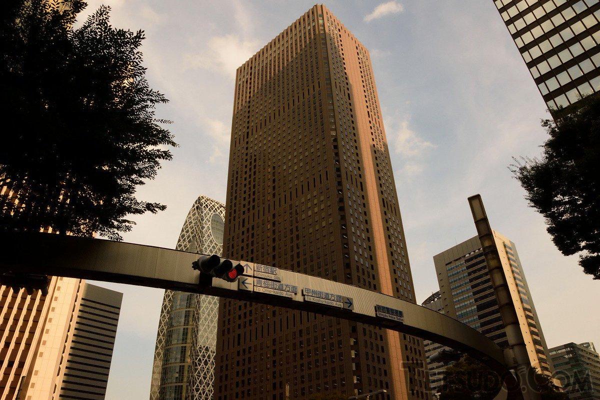 方南町駅から新宿エリアへの、池袋方面から西新宿駅周辺へのアクセスが向上します