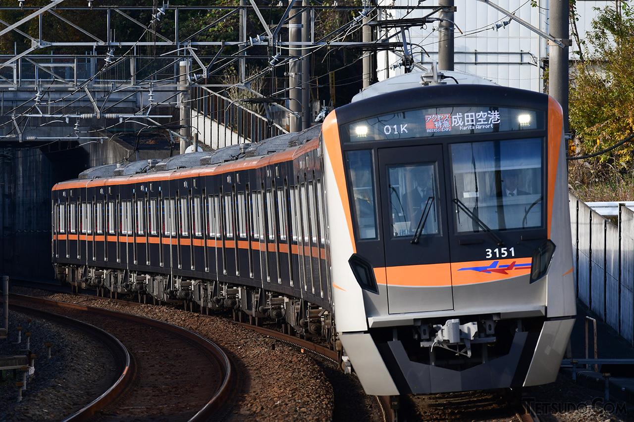 新京成14年ぶりの新型「80000形」 共同開発でも独自仕様さまざま ...