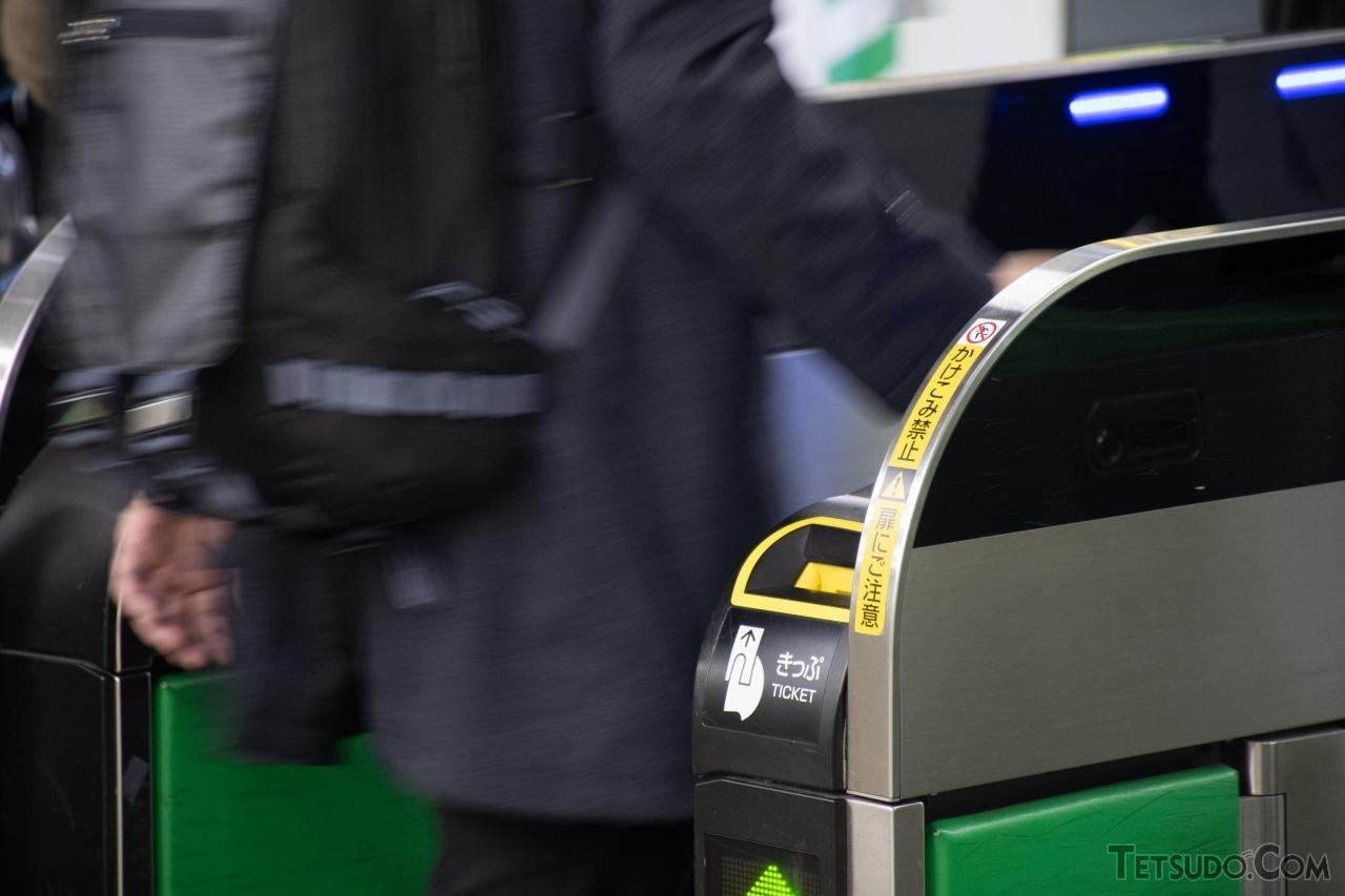 気になる定期券や乗車券の払い戻し。JRなどでは特例措置を発表しています(イメージ)