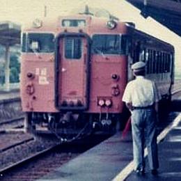 鶴見緑地線、宮津線、大社線を振り返る~平成2年春の鉄道動向その2
