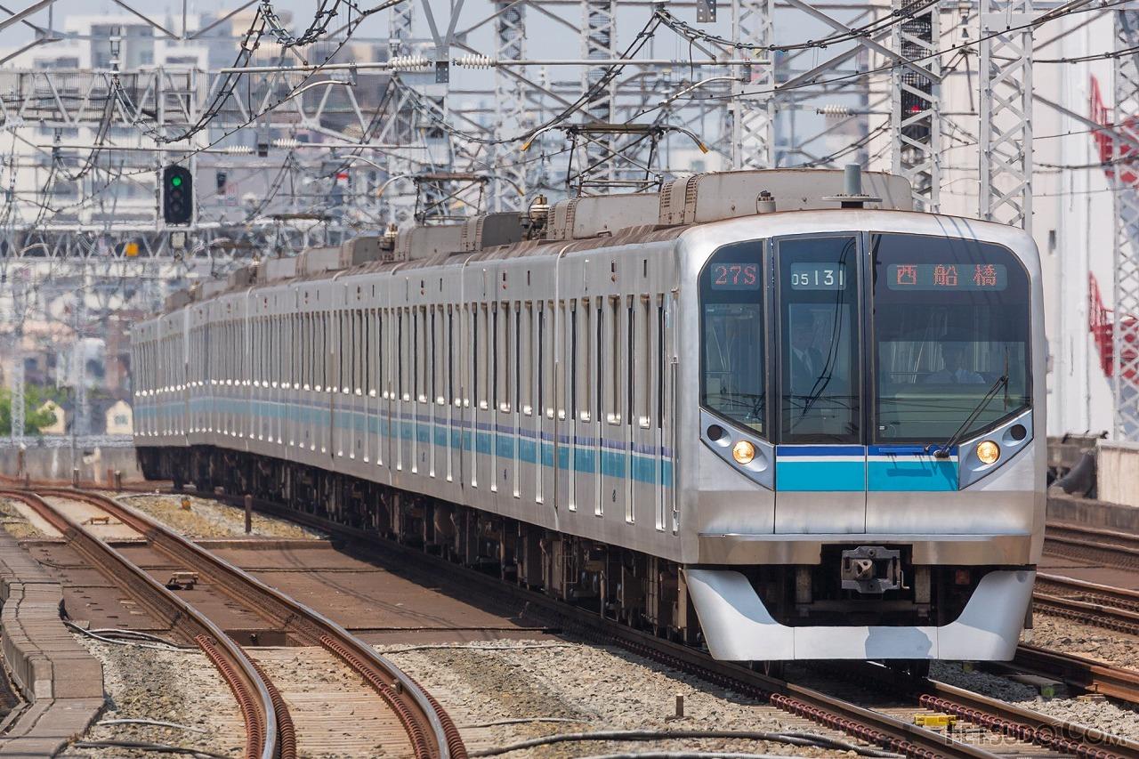 東京メトロでは、東西線などでピーク時間帯を外した利用者にポイントを付与するキャンペーンを実施しています