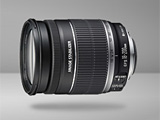 EF-S18-200mm F3.5-5.6 IS 製品写真