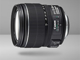 EF-S15-85mm F3.5-5.6 IS USM 製品写真