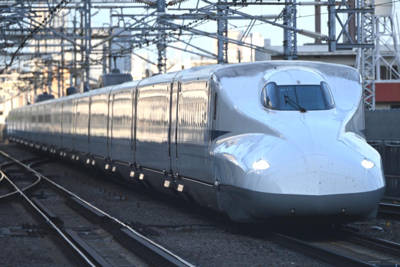 写真の東海道・山陽新幹線のほか、北陸新幹線では、従来通りの販売が継続されています