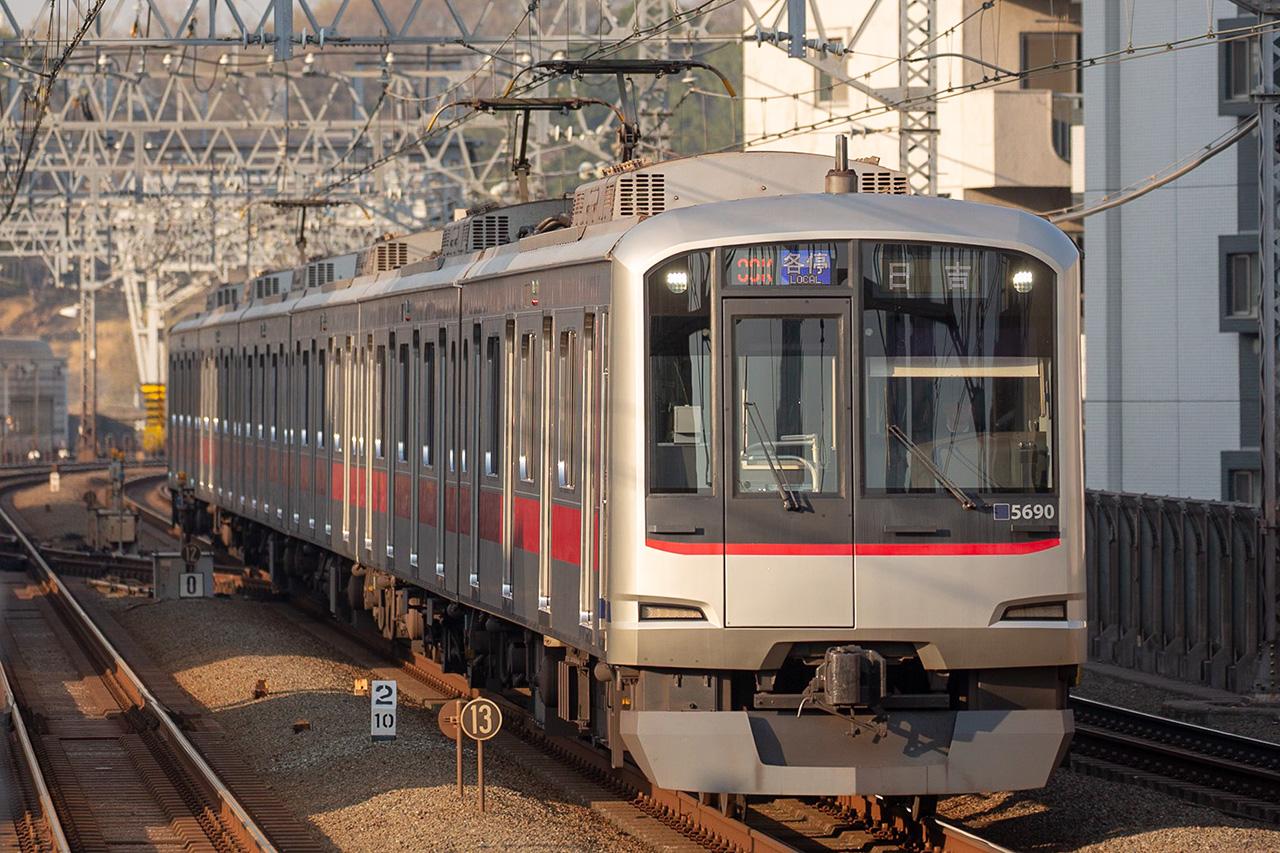 東急に繋がる会社の設立にも、渋沢の関与がありました