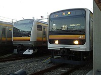 sky, transport, train
