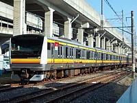 train, track, building, outdoor, transport
