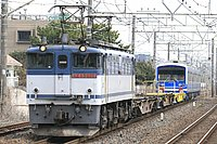 track, transport, outdoor, train, traveling, day, several