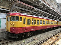 train, track, transport, outdoor, yellow
