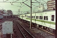 train, track, transport, outdoor, traveling, railroad
