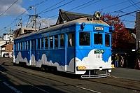 sky, outdoor, transport, blue, train, traveling, engine