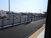 sky, outdoor, road, way, railing, highway