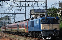 train, track, transport, outdoor, traveling, long, engine, pulling, railroad, day
