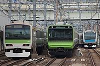 track, outdoor, green, transport, train